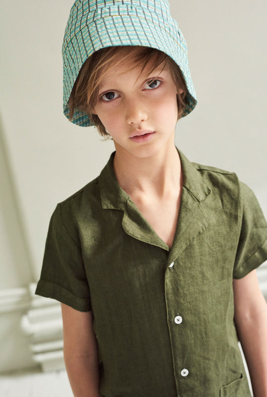 Look book - Boy 9