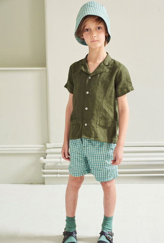 Look book - Boy 13