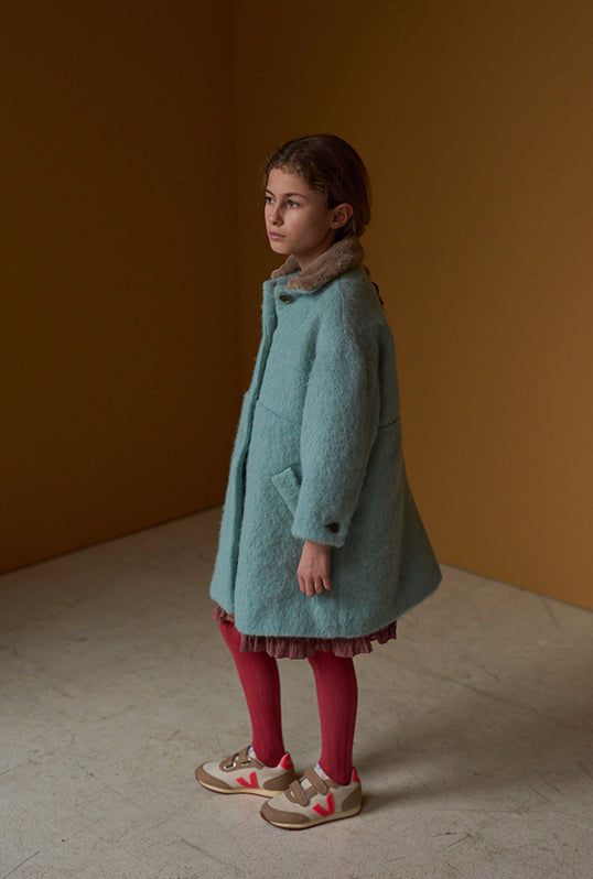 AW20 Lookbook – Child look 1