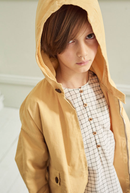 Look book - Boy 14