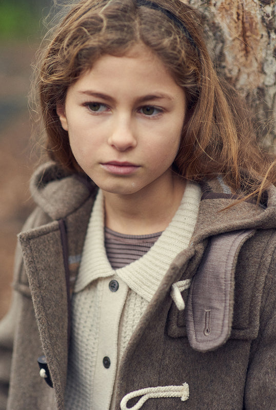 AW20 Lookbook – Child look 11