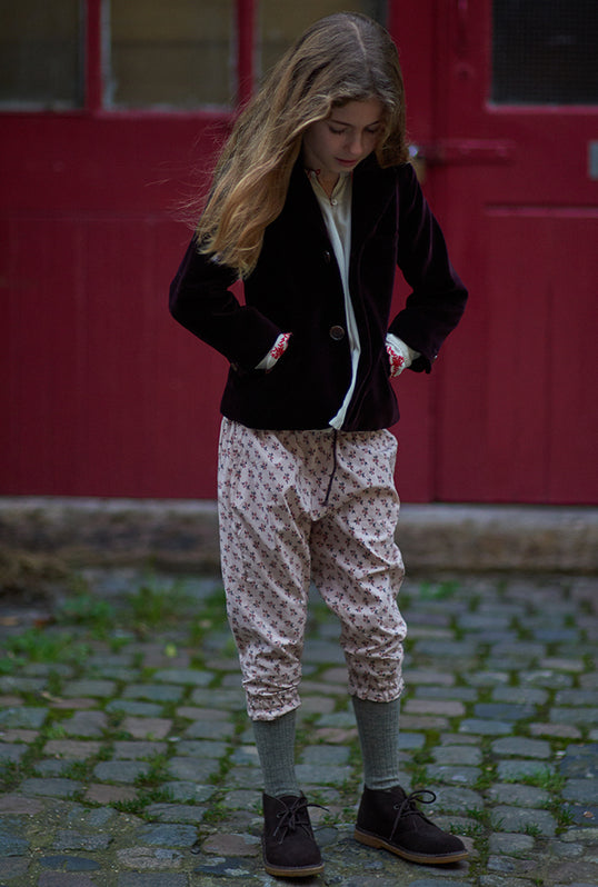 AW20 Lookbook – Child look 15