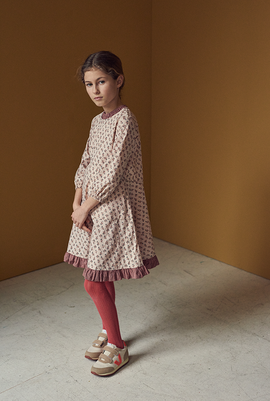 AW20 Lookbook – Child look 16