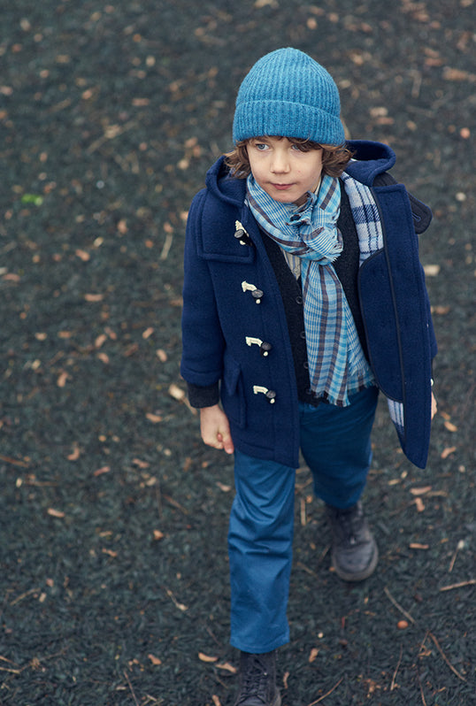 AW20 Lookbook – Child look 18