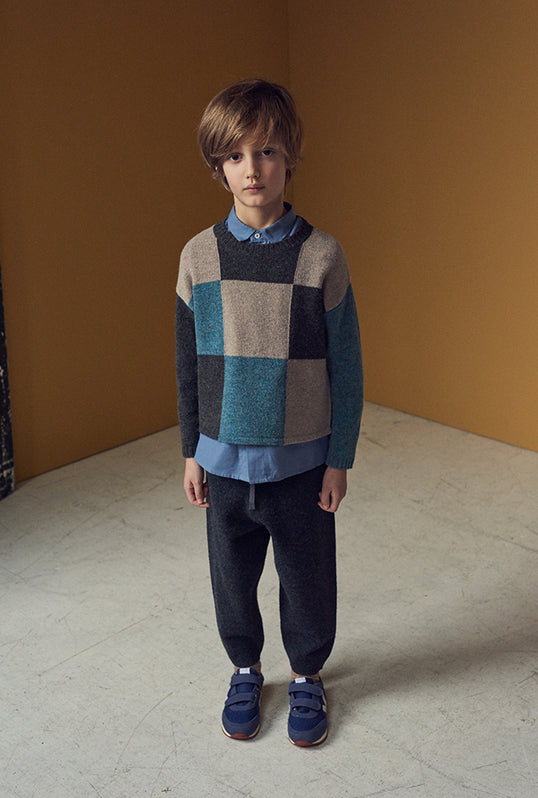 AW20 Lookbook – Child look 19