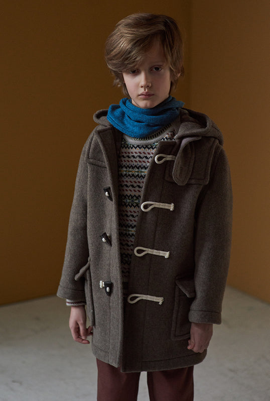 AW20 Lookbook – Child look 20