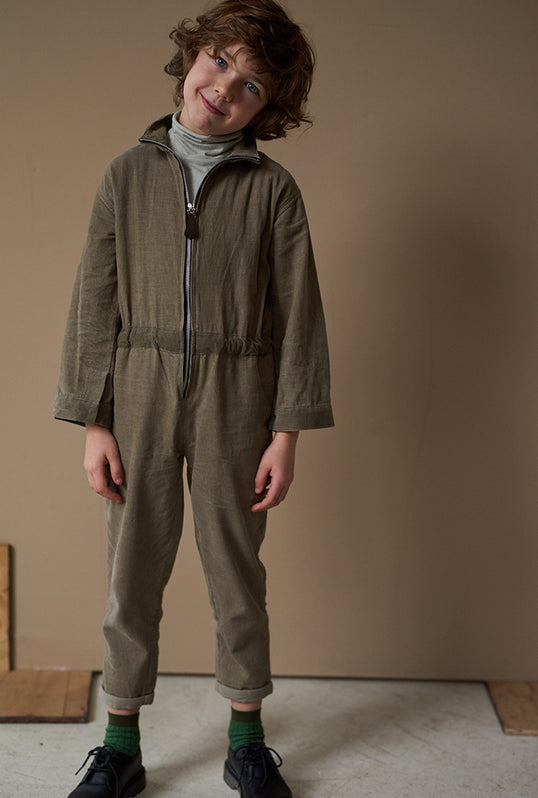 AW20 Lookbook – Child look 21