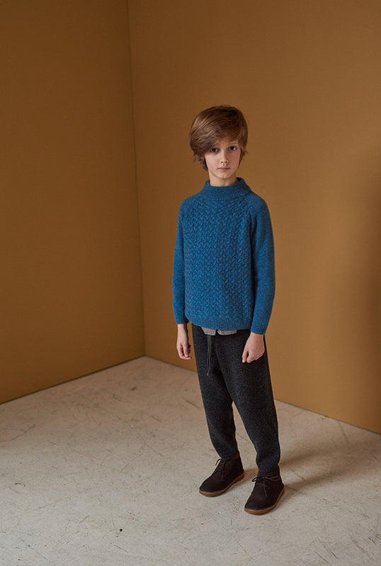 AW20 Lookbook – Child look 22