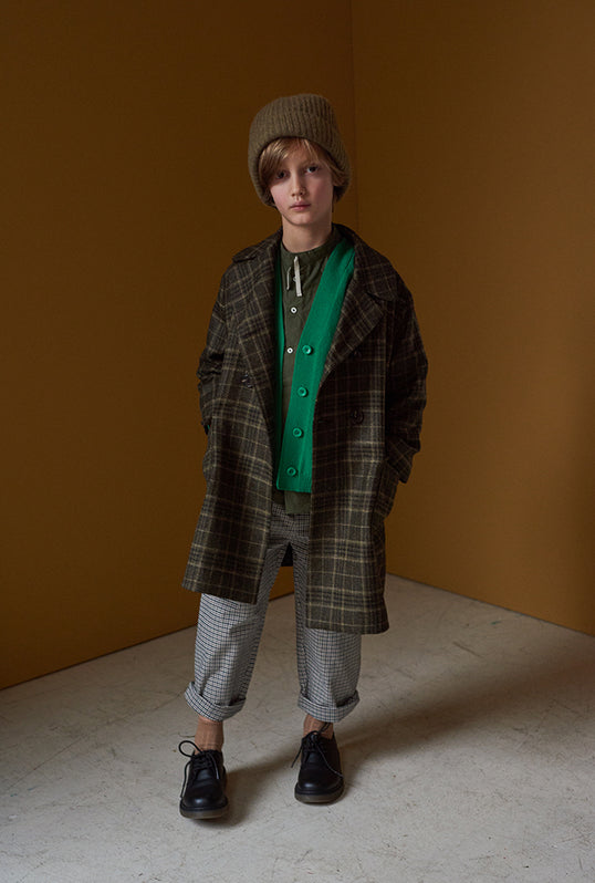 AW20 Lookbook – Child look 26