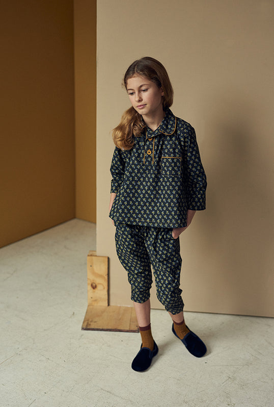 AW20 Lookbook – Child look 3