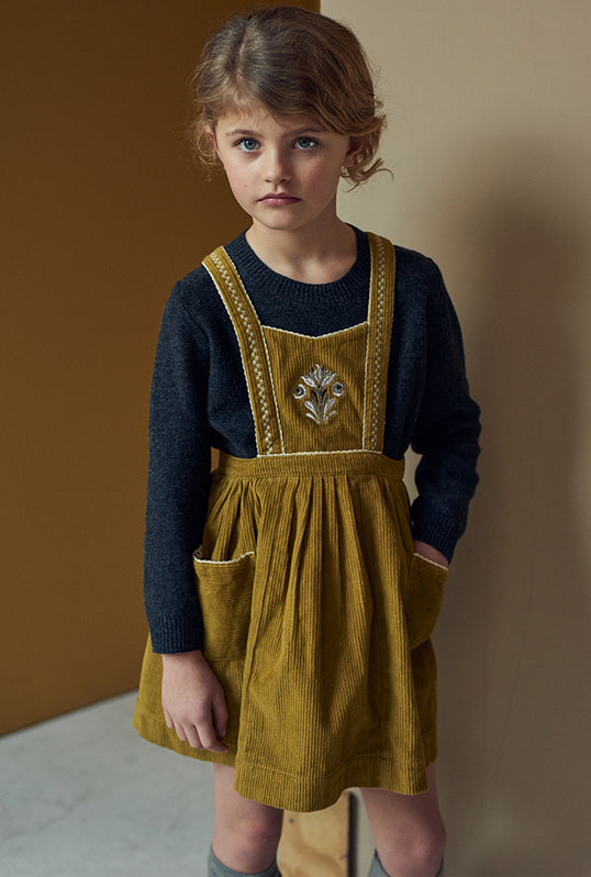 AW20 Lookbook – Child look 5