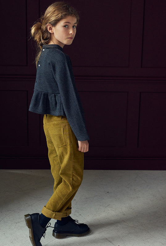 AW20 Lookbook – Child look 6