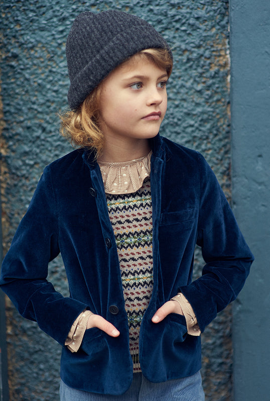 AW20 Lookbook – Child look 7