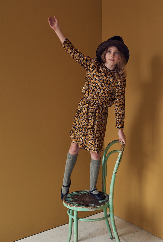 AW20 Lookbook – Child look 8