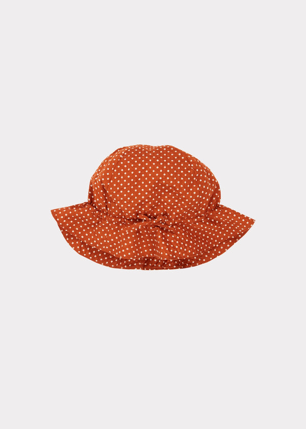 Marlin Sunhat, Rust Dot