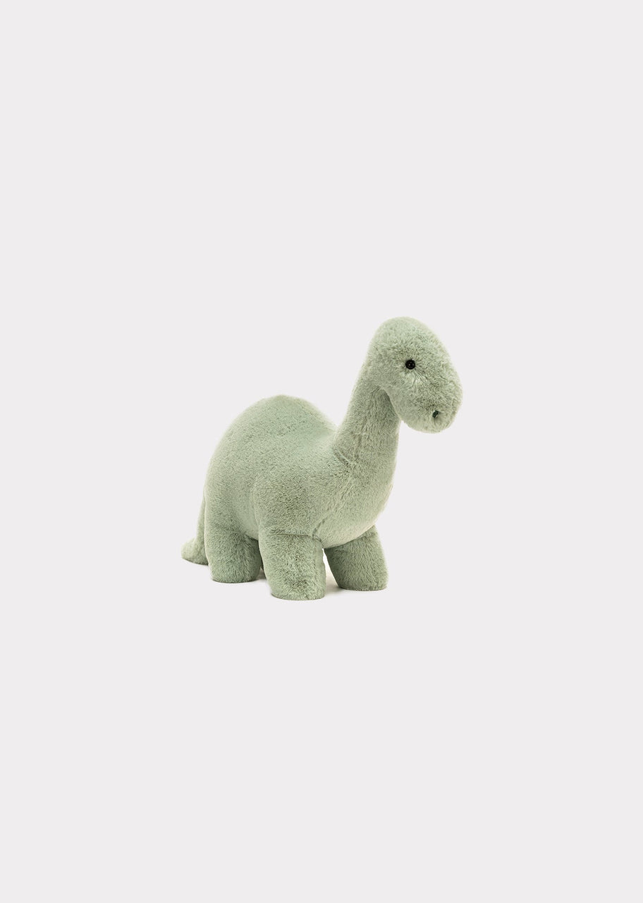 Jelly Cat | Fussily Brontosaurus