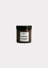 L:A Bruket | Scented Candle Grapefruit, Small