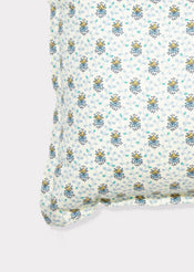 Scatter Cushion, Pineapple Flower