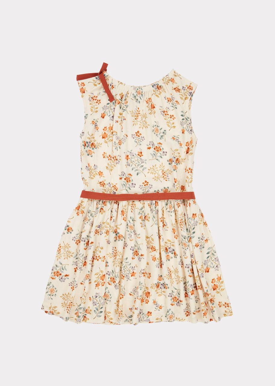Notting Hill Dress, Floating Bouquet