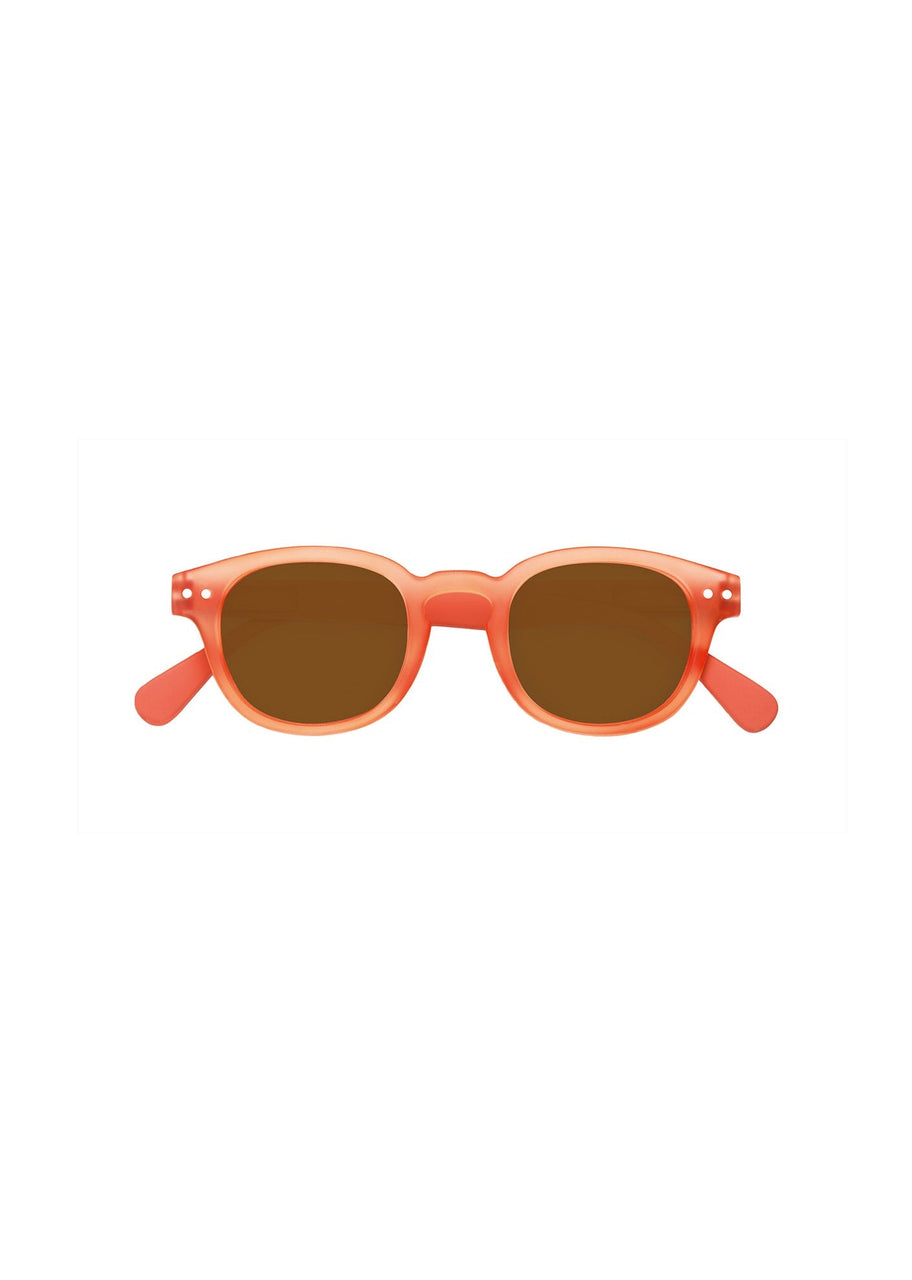 Izipizi | C Sun Junior, Warm Orange