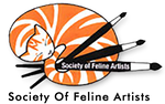 Society Of Feline Artists Gallery