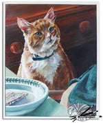 Load image into Gallery viewer, Mr & Mrs Clark's Cat