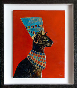 Jetneret - Egyptian Pharaoh
