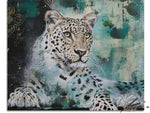 Load image into Gallery viewer, Resting Leopard