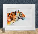 Load image into Gallery viewer, Tiger Profile