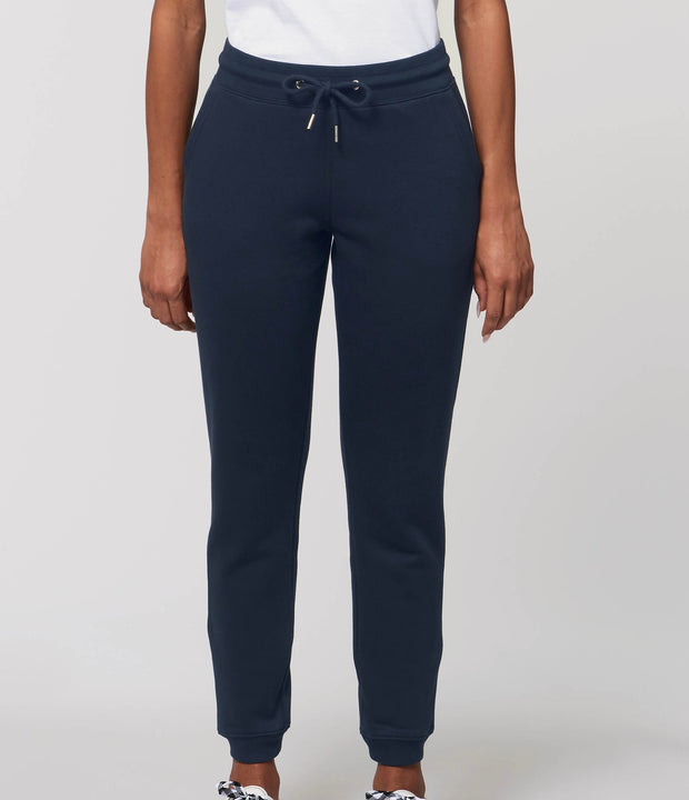 Women's Super soft Navy Joggers