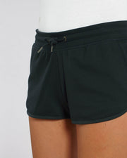 Short cotton shorts