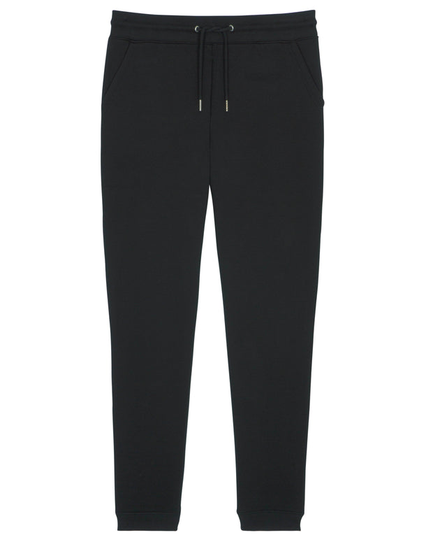 Unisex Super Soft Black Joggers