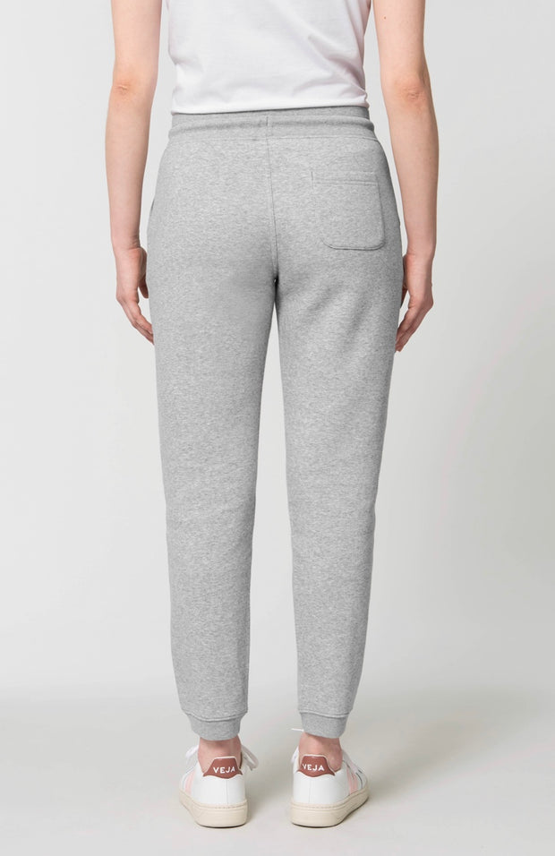 Women's Super Soft Grey Joggers