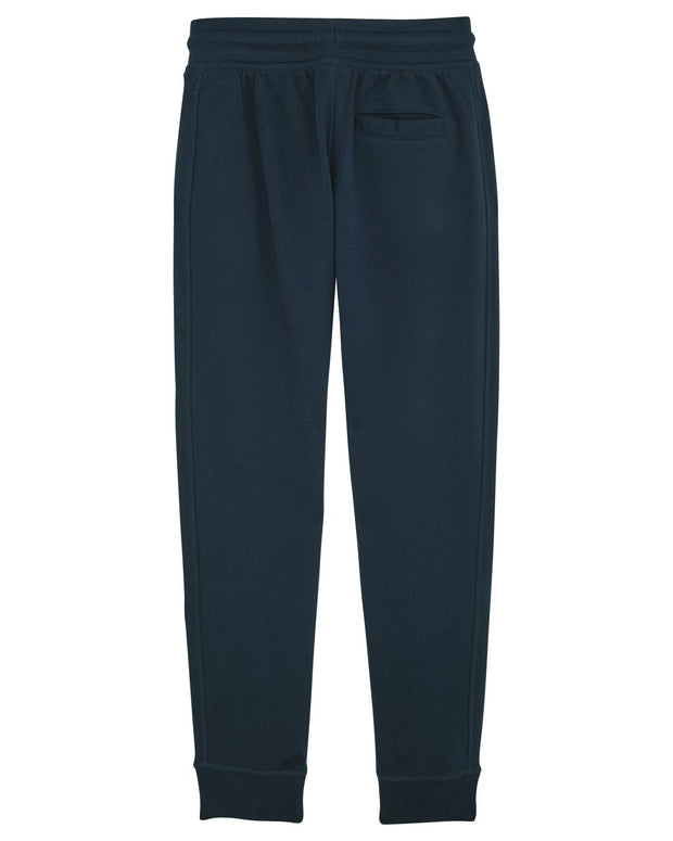Kids French Navy Joggers