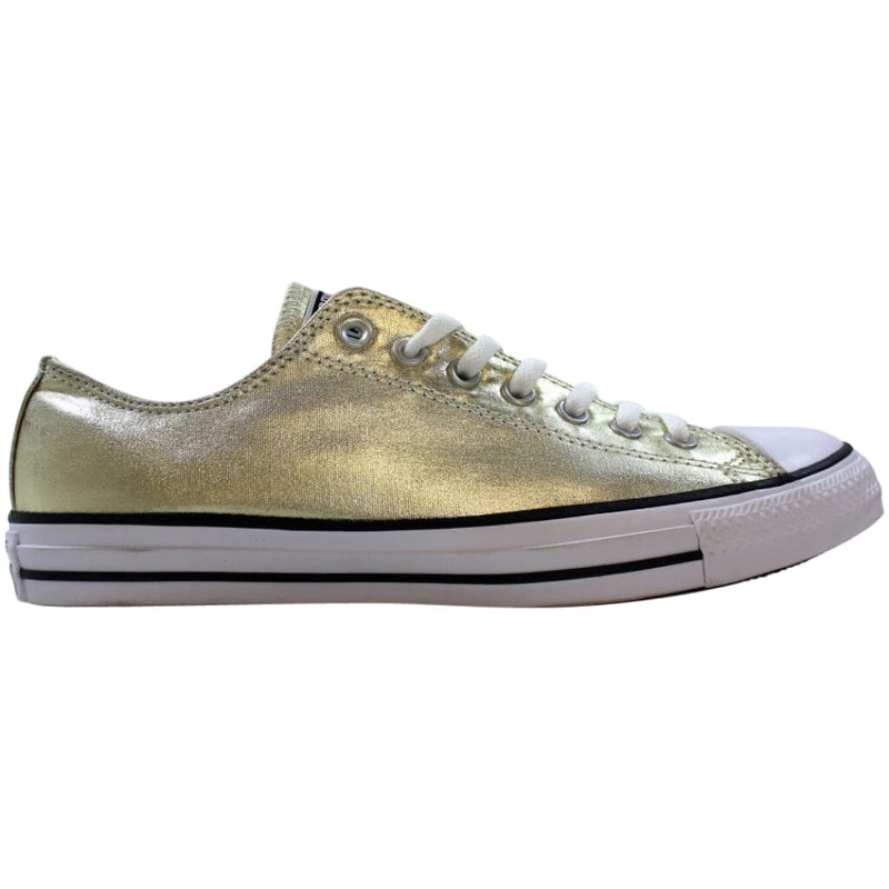 Converse Chuck Taylor All Star OX Light Gold/White  153181F Men's