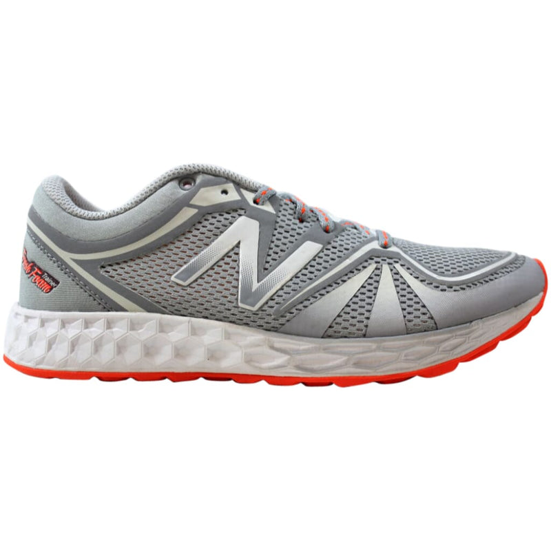 New Balance Fresh Foam 822v2 Silver/Orange  WX822GD2 Women's