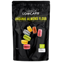 Low Carb® Organic Almond Flour