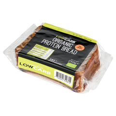 Organic Protein Bread (long shelf-life)