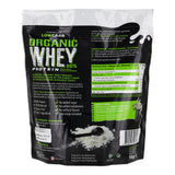 Low Carb® Organic Whey Protein (1kg) (best before 2019-06-30)