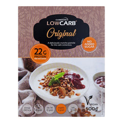 Low Carb® Original Crunchy Granola