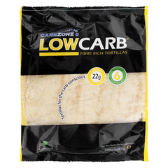 Low Carb® - Tortilla Large (6x65g) 12 PACK