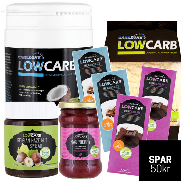 Low Carb® for Baking