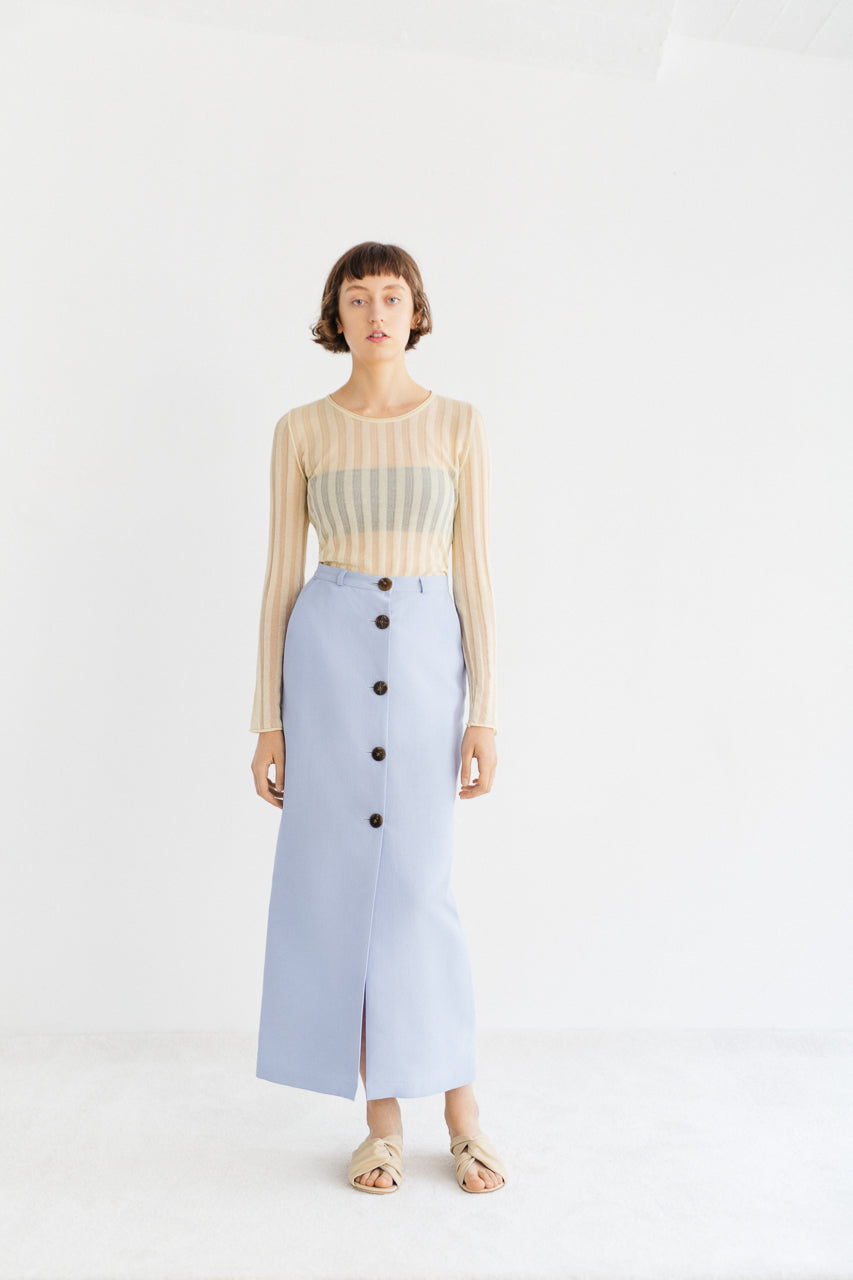 Samuji SS19 Boipello Skirt