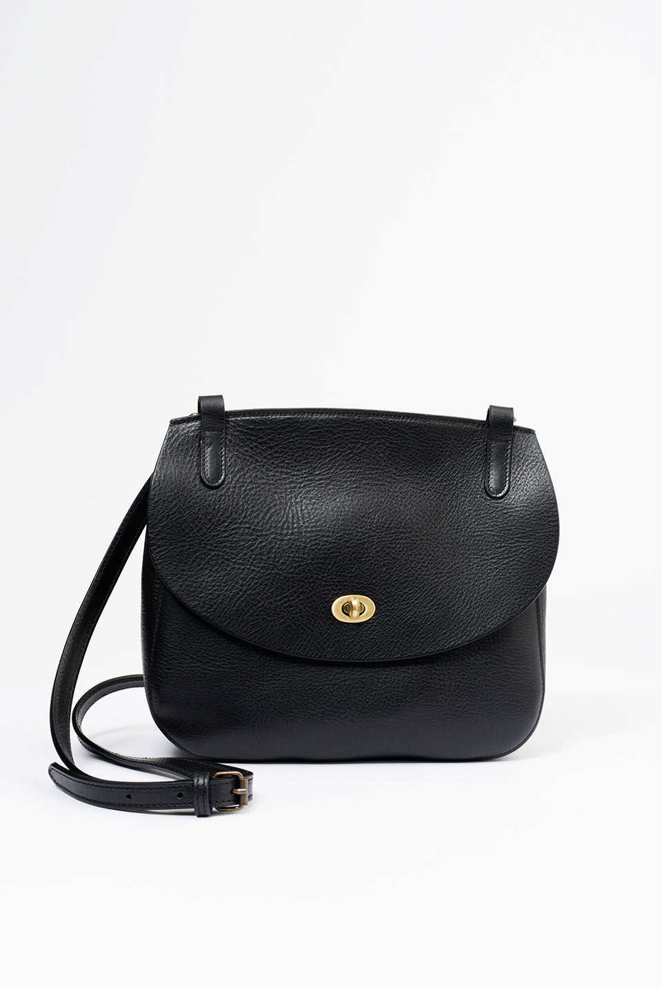 Purse Bag Black