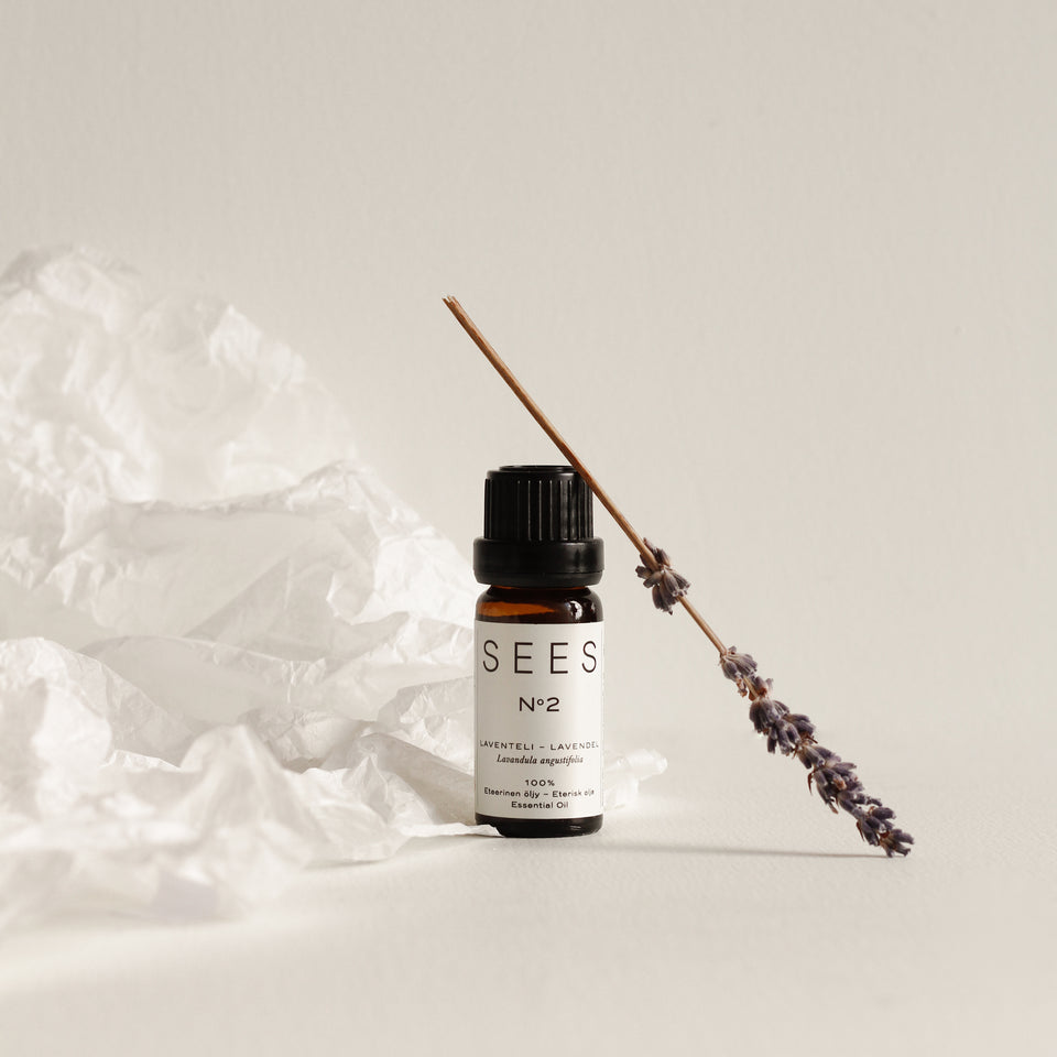 SEES Essential Oil No. 2 Lavender