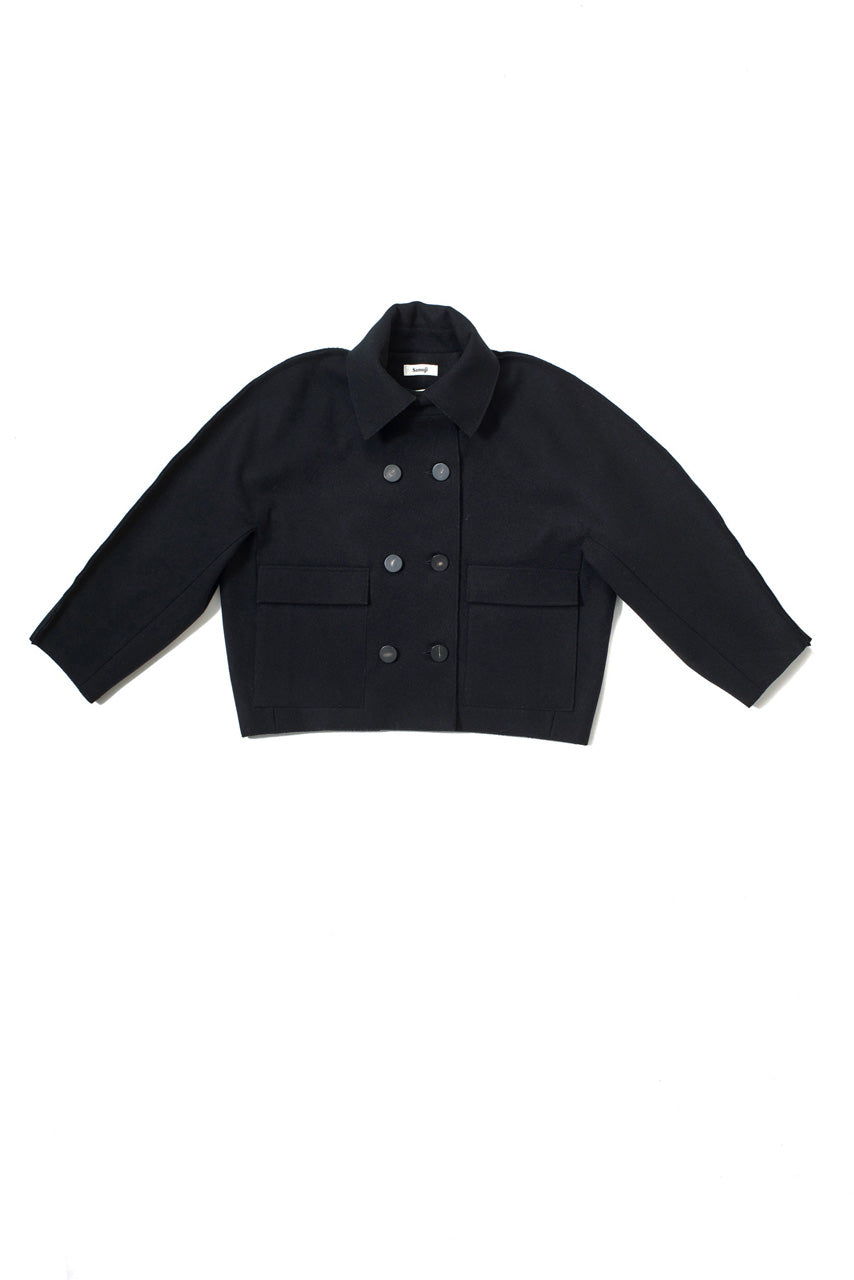Dorinda Jacket Black