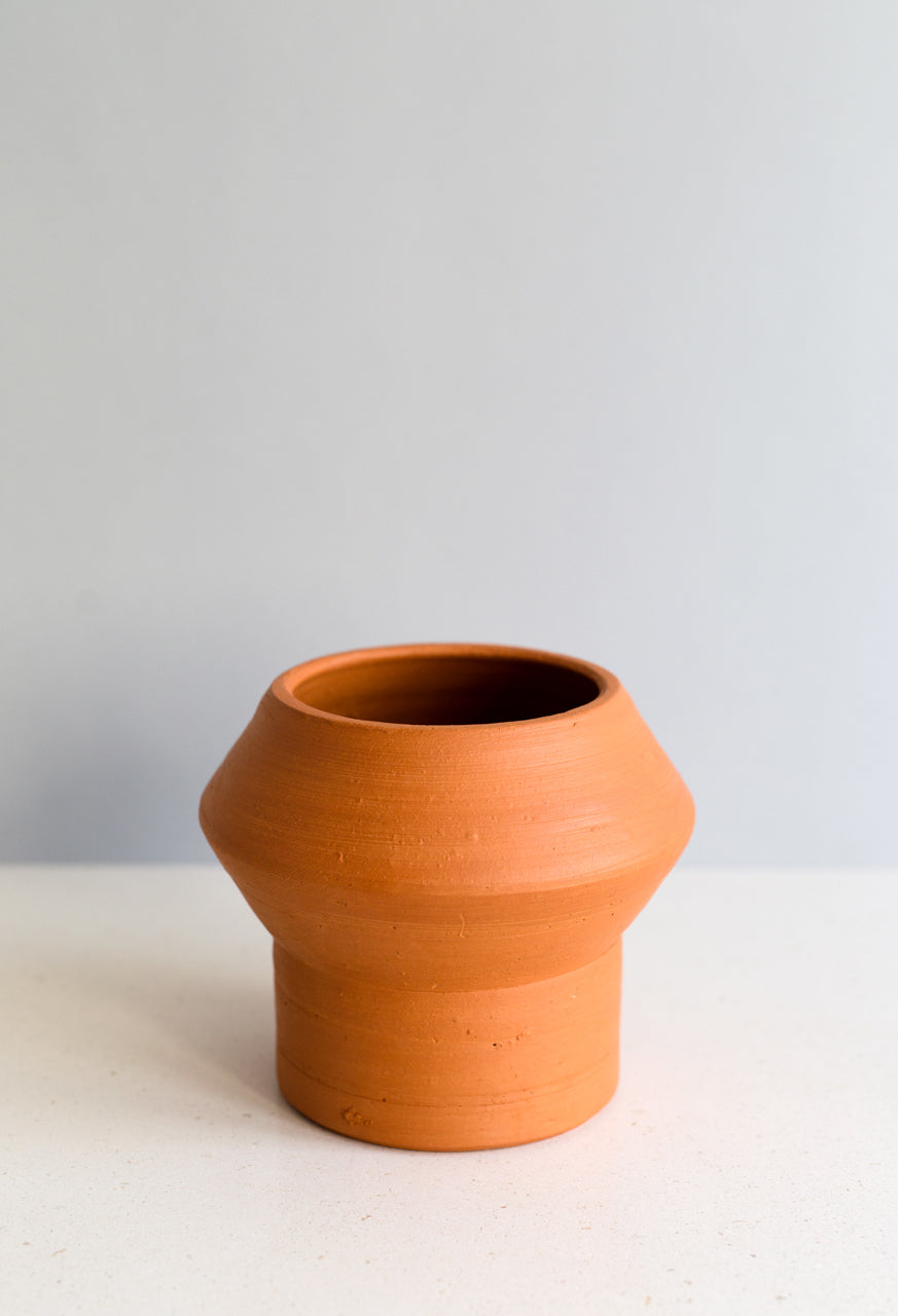Red Clay Planter Souk
