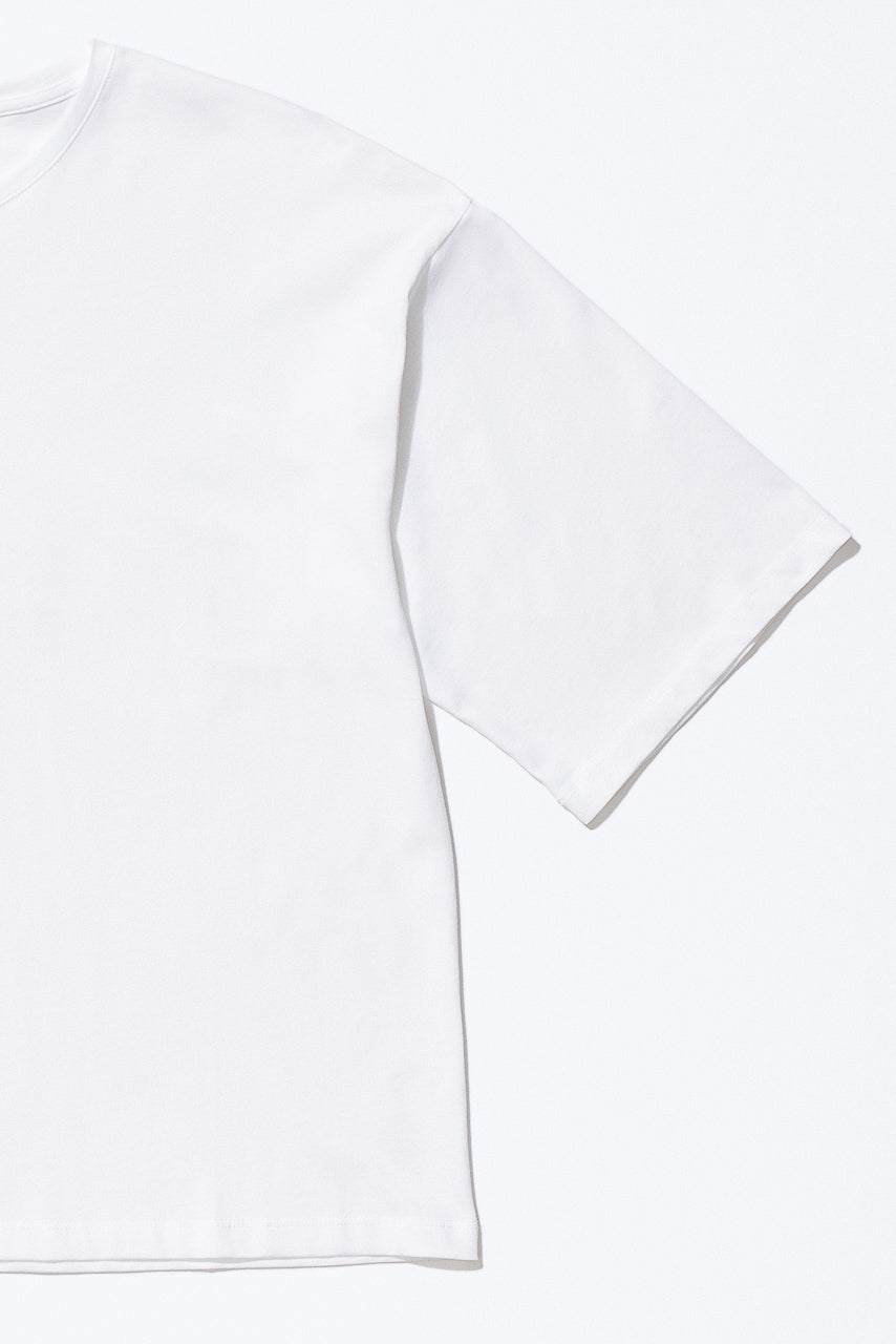 Nephew Shirt White