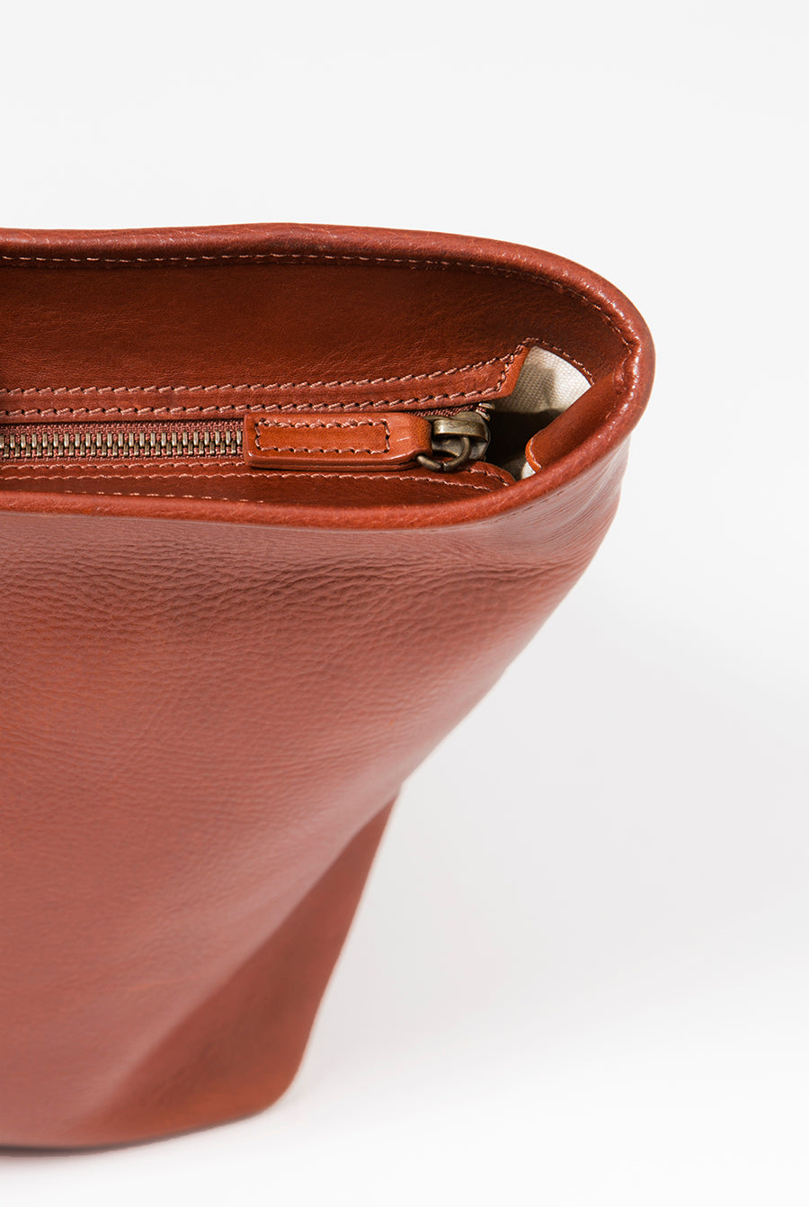 Tori Bag Cognac