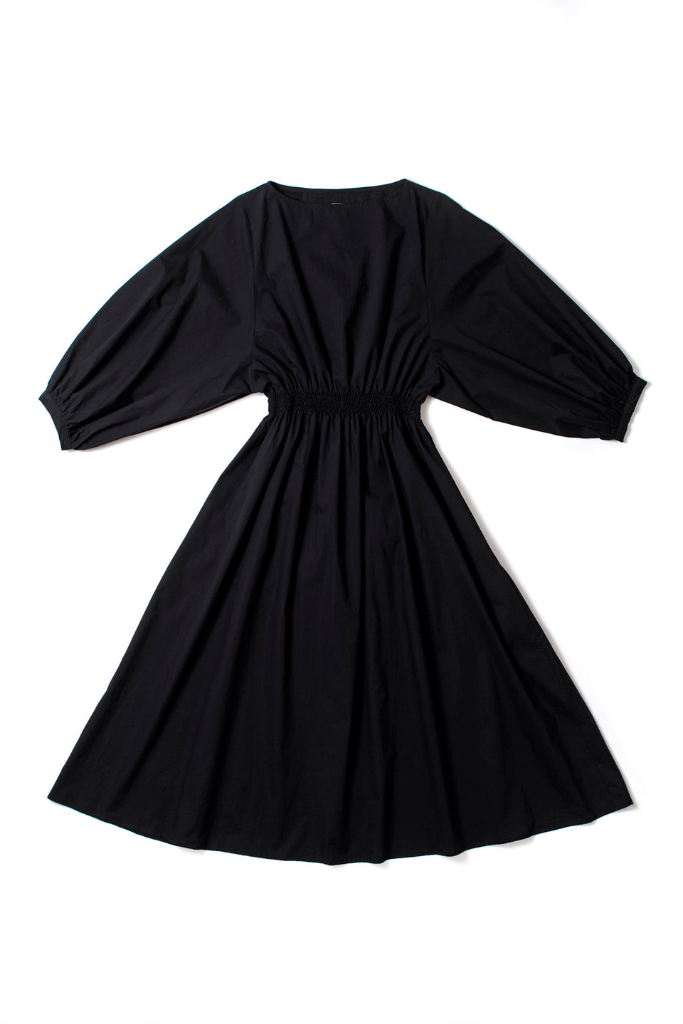 Wandella Dress Black